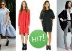Kobiecy poradnik: jak nosi� oversize'owe ubrania?