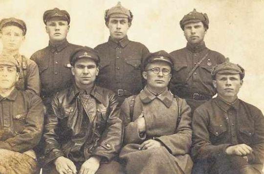 Moda bolszewików
