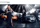 Mercedes-Benz Fashion Weekend Warsaw 2015