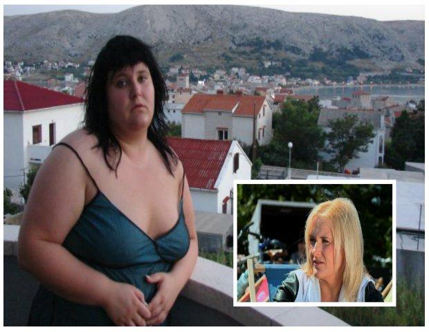 Agnieszka Czerwińska przed i po odchudzaniu