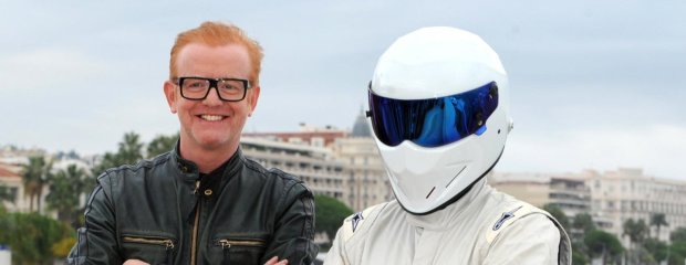 Chris Evans - Top Gear | Nowa formuła programu