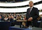 Juncker: Wsp�lna waluta chroni Europ�. Pomy�lmy o bud�ecie dla strefy euro