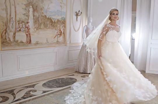 W Czym Do ślubu Narzeczona Krzysztofa Rutkowskiego Wybrała Suknię