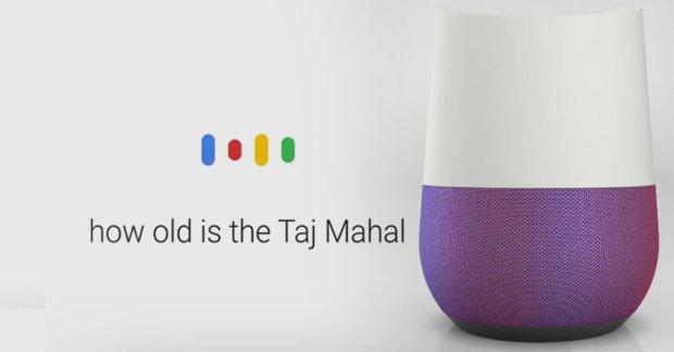 Asystent od Google, który będzie słyszał wszystko w twoim domu