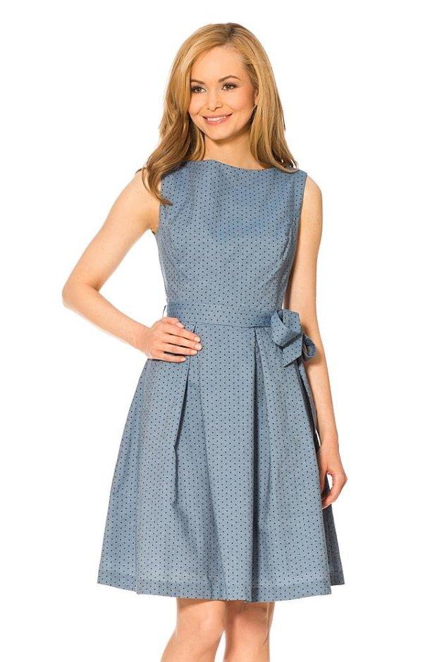 e7da6b30a6 Jak się ubrać na wesele  Najmodniejsze sukienki z nowych kolekcji - zdjęcie nr  26