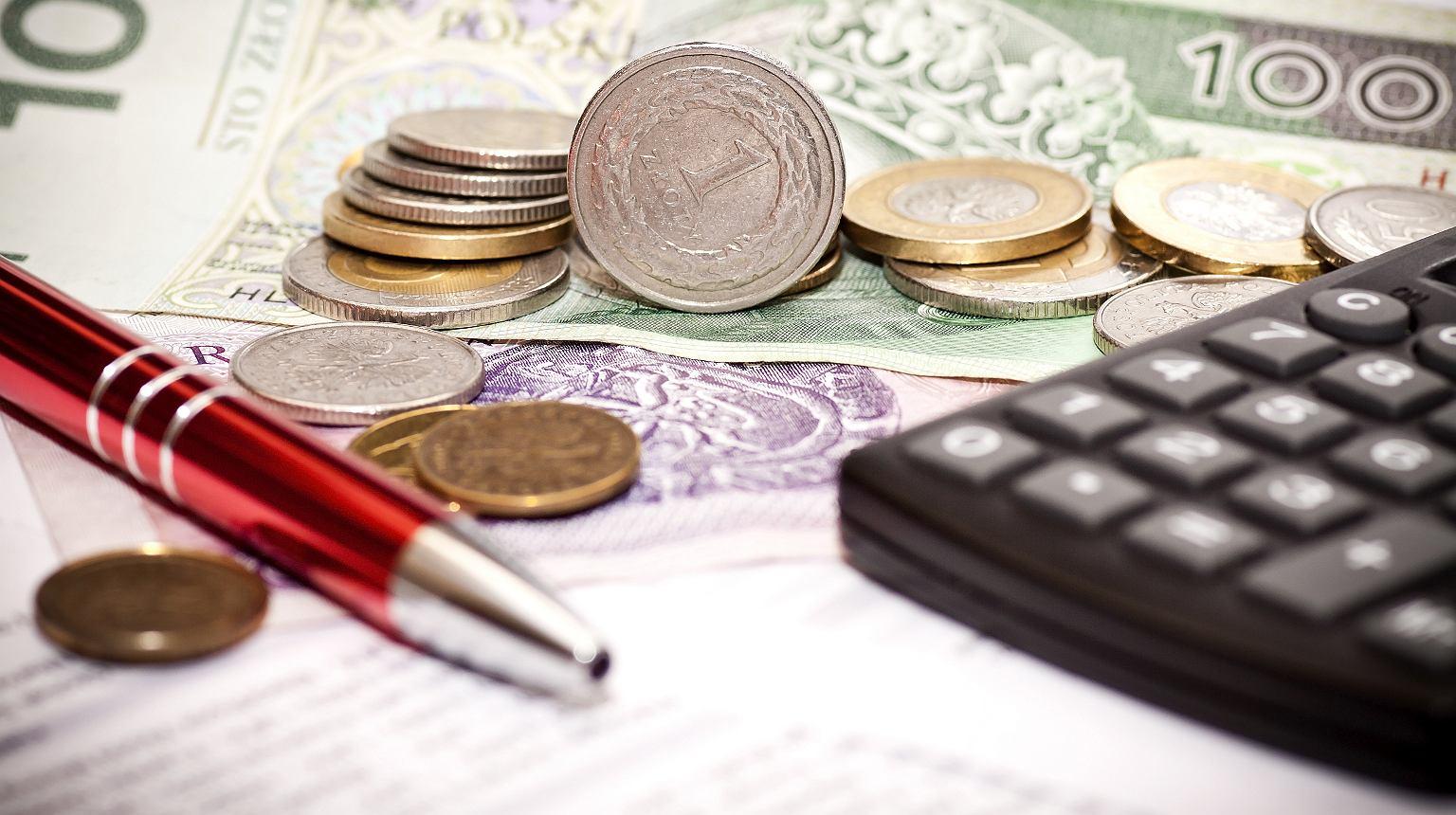 Pieniądze to w Polsce tabu
