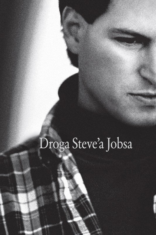 Najnowsza biografia Steve'a Jobsa
