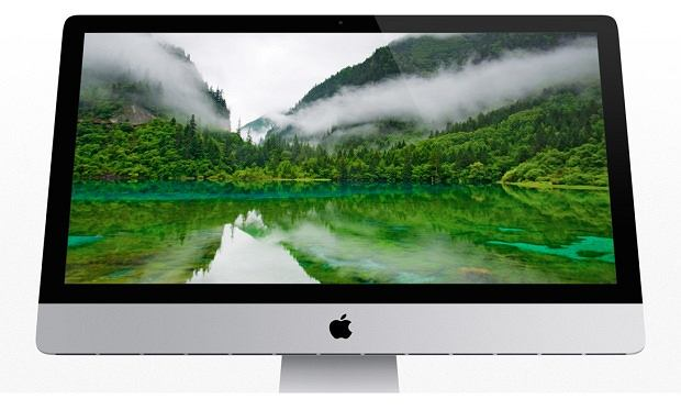 iMac, MacBook Pro i Mac mini - nowe, cie�sze komputery od Apple'a