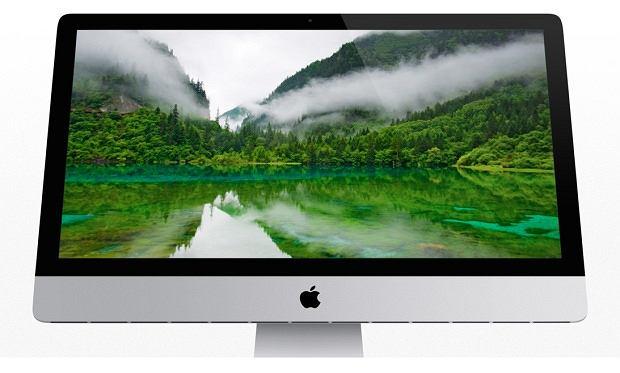 iMac, MacBook Pro i Mac mini - nowe, cie�sze komputery od Apple'a