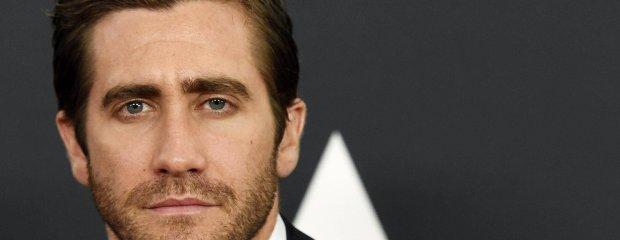 Jake Gyllenhaal: Nie jestem debiutantem, nie jestem też biedny - mogę ryzykować