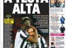 Fina� Ligi Mistrz�w. W�oska prasa dodaje otuchy Juventusowi