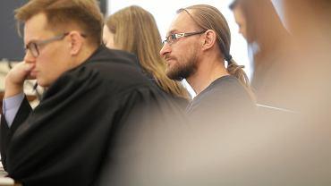 Rozprawa odwoławcza przed Sądem Okręgowym w Białymstoku aktywistów, którzy bronili Puszczy Białowieskiej przed wycinką