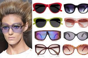 Jak dobra� okulary do kszta�tu twarzy
