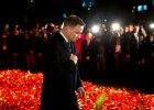 Prezydent Duda w Rumunii o NATO i wschodniej flance