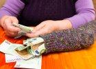 Starsza pani chcia�a zniszczy� prawie milion euro