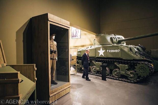 Widzieliśmy niezwykłą wystawę główną Muzeum II Wojny Światowej. Ale nie wiadomo, czy ta ekspozycja przetrwa [RECENZJA]
