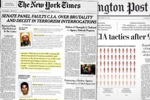 Ameryka�skie media ostro o raporcie ws. CIA: Portret deprawacji. Litania brutalno�ci, braku odpowiedzialno�ci