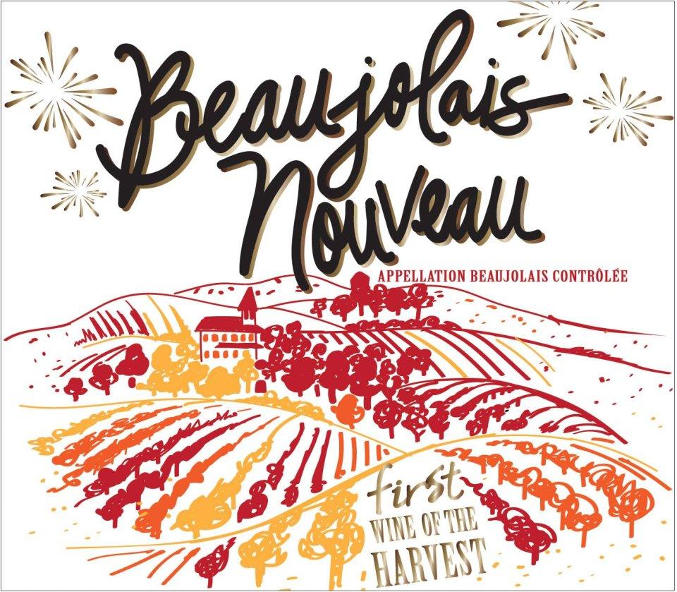 beaujolais nouveau wroc�aw 2015 gdzie i za ile napijemy