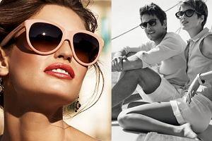 Okulary przeciws�oneczne lux - przegl�d trend�w