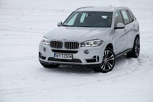 BMW X5 xDrive40e | Test | Dwa w jednym