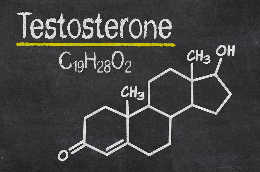Najważniejszym męskim hormonem bez wątpienia jest testosteron