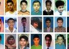 Chowaj� si� pod �awkami, zabij je! - ocalone dzieci opowiadaj� o masakrze w pakista�skiej szkole