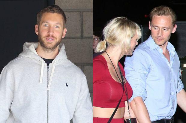 Calvin Harris od początku sprawiał wrażenie pogodzonego z rozstaniem z Taylor Swift. Jego najnowsze wypowiedzi zdradzają jednak, że jest w nim dużo żalu przez okoliczności zakończenia związku.
