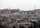 Katastrofa w Syrii: 40 proc. ludzi opu�ci�o swoje domy w wyniku wojny