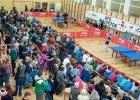 ATS Białystok wygrywa i nadal jest wiceliderem I ligi. Galaxy i AZS Łomża niepewne utrzymania