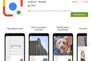 Google Lens do pobrania na Androida. Jak w praktyce radzi sobie Obiektyw Google? Sprawdziliśmy