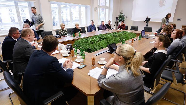 101. posiedzenie zarządu województwa