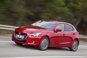 Mazda 2 1.5 SKY-G   Test   Mainstream zamiast niszy