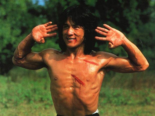 Oscary 2017. Jackie Chan z honorowym Oscarem. 5 najważniejszych ról filmowego mistrza sztuk walki