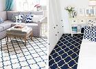 Wprowad� mocny akcent do Twojego mieszkania - kolorowe dywany
