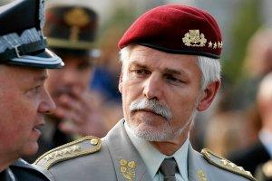Czeski genera� stanie na czele Komitetu Wojskowego NATO