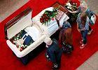 Pawe� Szeremet zosta� pochowany w Mi�sku