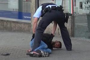 W Reutlingen w Niemczech zatrzymano m�czyzn�, kt�ry zabi� kobiet� maczet�. To Polka