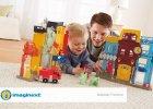 �wiat pe�en przyg�d: zabawki rozwijaj�ce wyobra�ni�