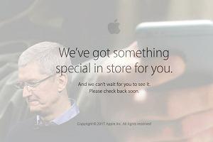 Sklep Apple nie działa. Czyżby szykowała się najcichsza premiera iPadów w historii?