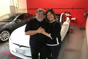 """Steve Wozniak krytykuję Teslę i Autopilota. """"Jeżeli Tesla mówi, że coś się wydarzy, nie liczcie na to"""""""