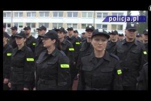 Kobiety w policji. 15 tys. funkcjonariuszek bez taryfy ulgowej