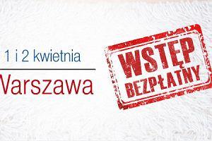 Targi mieszkaniowe Nowy DOM Nowe MIESZKANIE - Warszawa
