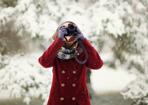 Jak robić dobre zdjęcia zimą?
