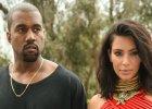 Dlaczego jeste� smutny, Kanye? Wystarczy�o spojrze� na piersi Kim w tej bluzce. Ach, ju� rozumiemy...