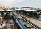 Osiem godzin op�nienia poci�gu relacji Szczecin - Zakopane