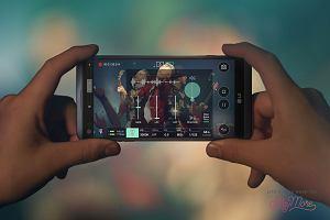 To będzie pierwszy taki smartfon w historii. LG V30 otrzyma niezwykle jasny obiektyw i szklane soczewki