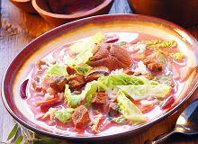 Kwaśna zupa z jagnięciny - ugotuj