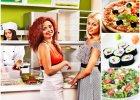 Jedzenie na wynos - jak wybra� zdrowy posi�ek?