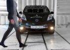 Samochody elektryczne i piesi | W trosce o bezpieczeństwo
