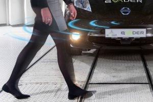 Samochody elektryczne i piesi | W trosce o bezpiecze�stwo